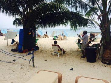 Onde Comer em San Andrés - Aqua Beach Club - Julia Maiorana - 1