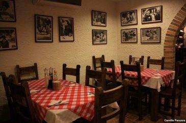 Onde comer em San Andrés - Mister panino - Julia Maiorana - 1